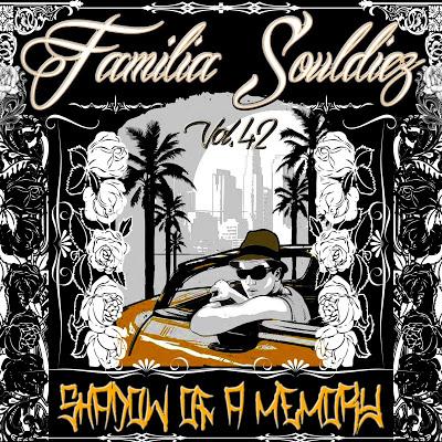 Familia Souldiez Shadow Of A Memory Vol. 42