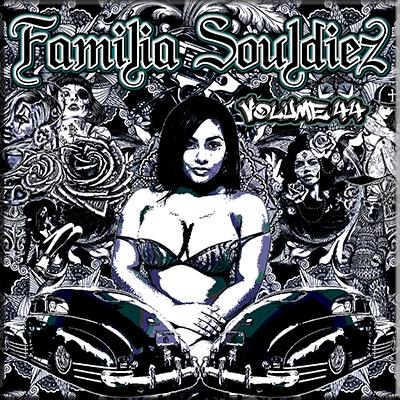 familia-souldiez-vol-44-400x400