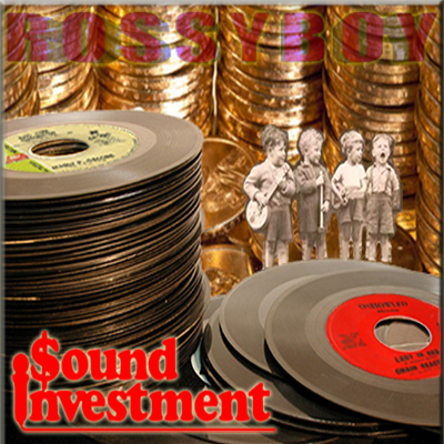 rossyboys-sound-investment