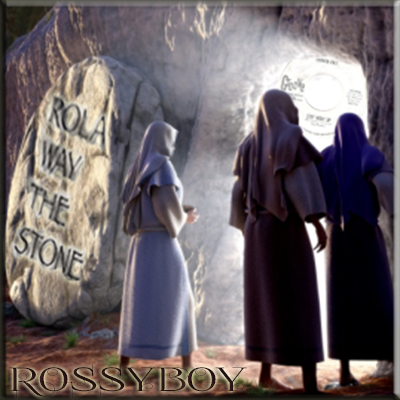 RossyBoy's Rola Way The Stone