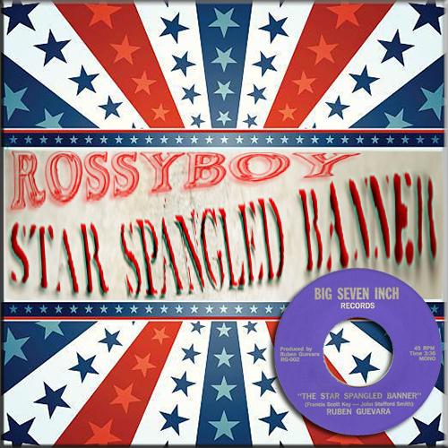 RossyBoy's Star Spangled Banner