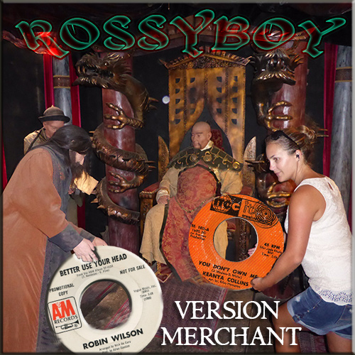 RossyBoy's Version Merchant.