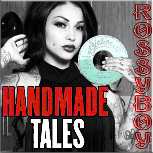 RossyBoy's Handmade Tales